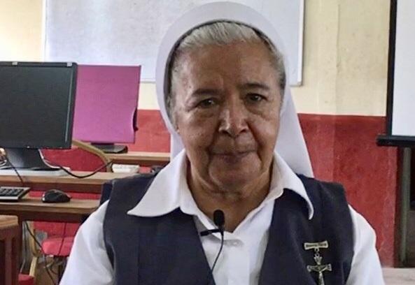 Mary Luz Ro